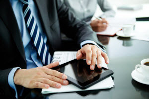 Mobile BI Strategy Executive Sponsorship by Kaan Turnali