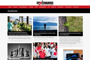 Kaan Turnali Blog Roll EPM Channel